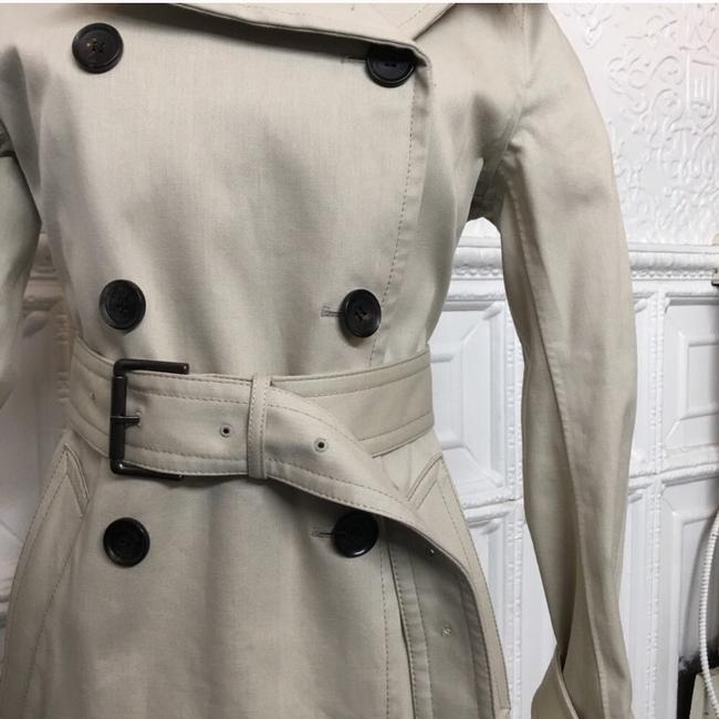 Coach Trench Coat Image 4