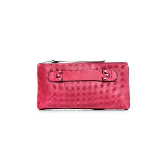 Preload https://img-static.tradesy.com/item/24850577/next-chapter-perforated-berry-leather-clutch-0-0-540-540.jpg