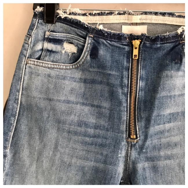 Mother Skinny Jeans-Distressed Image 6