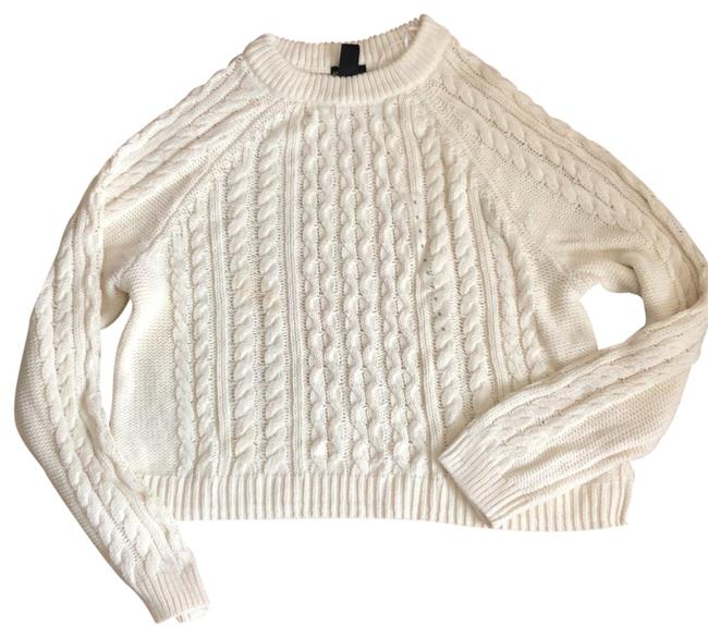 Preload https://img-static.tradesy.com/item/24850781/h-and-m-cable-knit-ivory-sweater-0-1-650-650.jpg