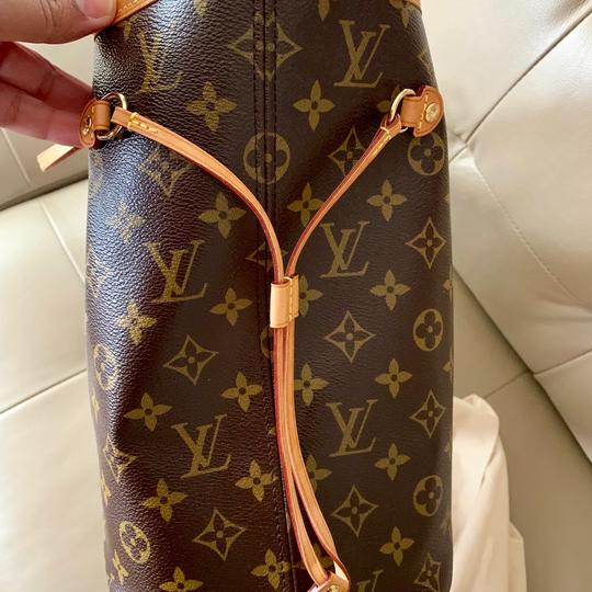 Louis Vuitton Tote Image 10