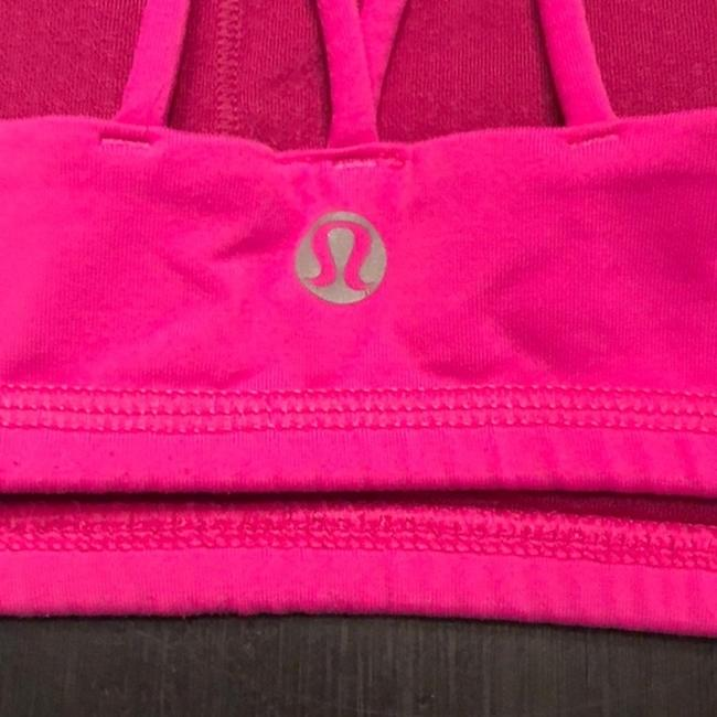 Lululemon Free to be bra Image 2