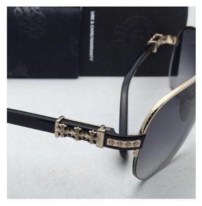 b133dc82a6f2 Black Chrome Hearts Accessories - Up to 70% off at Tradesy