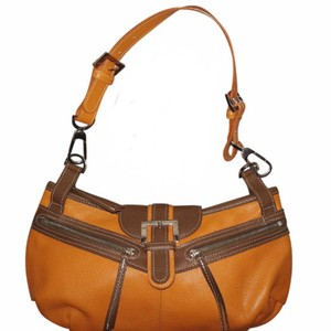 bb5ff3862941 Orange Longchamp Bags - Up to 90% off at Tradesy