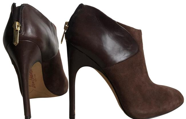 Item - Brown Jacelyn Boots/Booties Size US 5 Regular (M, B)