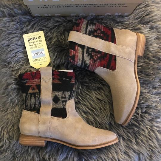 TOMS Boots Image 6