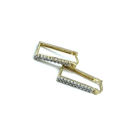 Preload https://img-static.tradesy.com/item/24851244/10k-yellow-gold-diamond-fancy-earrings-0-0-540-540.jpg