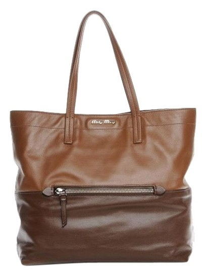 Preload https://img-static.tradesy.com/item/24851583/miu-miu-shopping-two-large-brown-calfskin-leather-tote-0-1-540-540.jpg