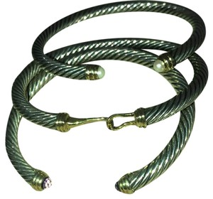 David Yurman David Yurman Cable Classics