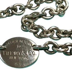 Tiffany & Co. Return To Tiffany