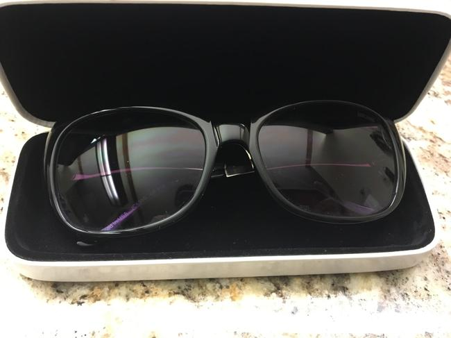 Just Cavalli Black and Silver Snake Sunglasses Just Cavalli Black and Silver Snake Sunglasses Image 4