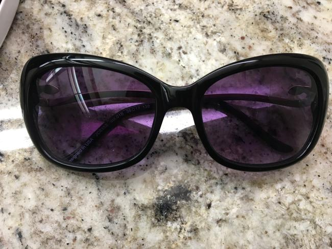 Just Cavalli Black and Silver Snake Sunglasses Just Cavalli Black and Silver Snake Sunglasses Image 8
