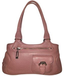 Cole Haan Refurbished Leather Excellent Condition Small Shoulder Bag