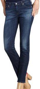 AG Adriano Goldschmied Denim Wash Casual Skinny Jeans
