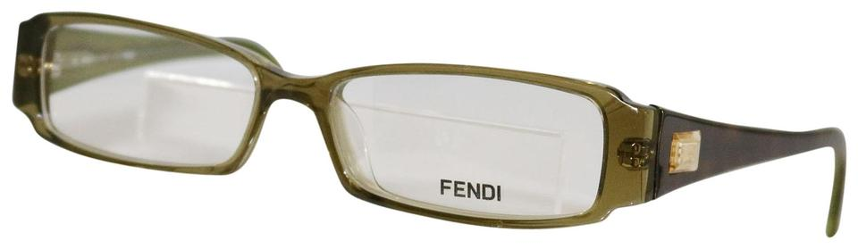 7013f8eed8 Fendi Eyeglasses - Up to 70% off at Tradesy (Page 2)