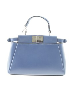 7136c0c2d260 Fendi Peekaboo Mini Bags - Up to 70% off at Tradesy