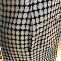 Ann Taylor Black/Off White Houndtooth Car Coat Size 2 (XS) Ann Taylor Black/Off White Houndtooth Car Coat Size 2 (XS) Image 4