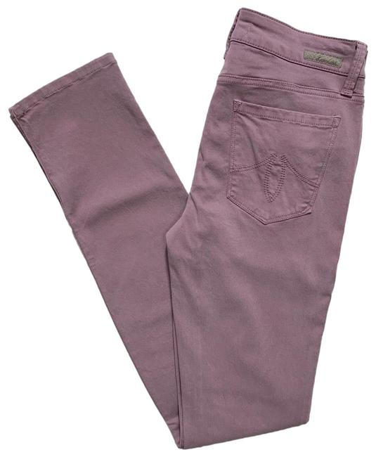 Item - Pink Purple Level 99 Mauve Skinny Jeans Size 0 (XS, 25)