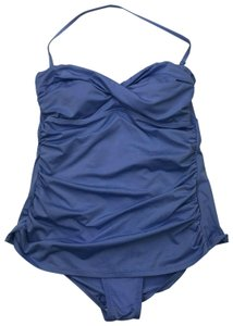 8d2f632f8c Women s Blue Other One-Piece Bathing Suits - Up to 90% off at Tradesy