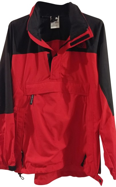 Item - Red Jacket Size 10 (M)