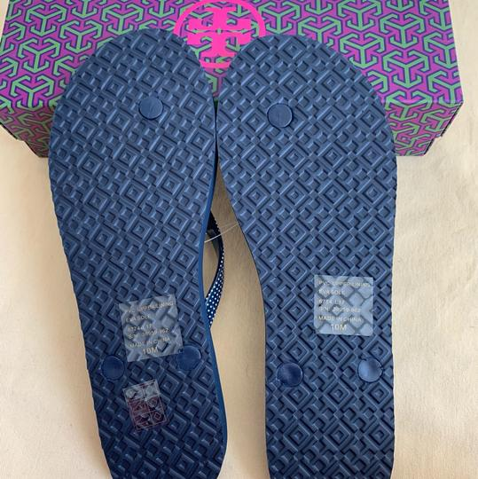 Tory Burch Multi Sandals Image 11