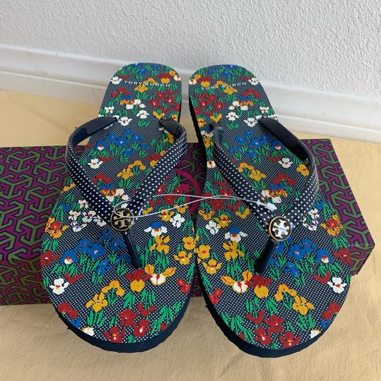 Tory Burch Multi Sandals Image 2
