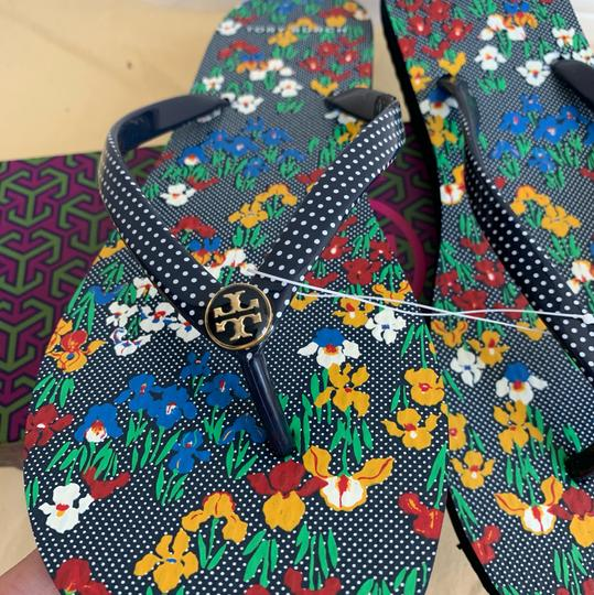 Tory Burch Multi Sandals Image 5