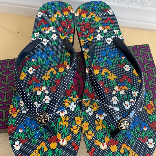 Tory Burch Multi Sandals Image 6