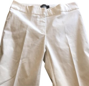 Avenue Montaigne Straight Pants