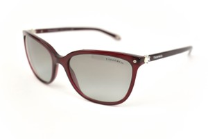d7242eb6180 Red Tiffany   Co. Sunglasses - Up to 70% off at Tradesy