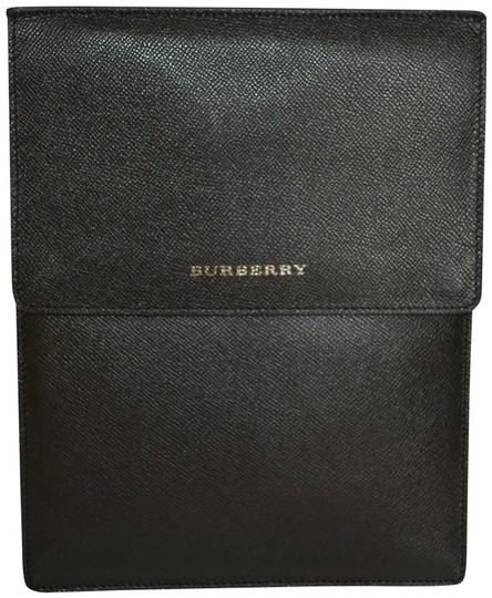 Preload https://img-static.tradesy.com/item/24858585/burberry-black-quilt-check-leather-tablet-ipad-computer-sleeve-case-tech-accessory-0-0-540-540.jpg
