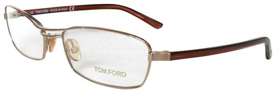 Preload https://img-static.tradesy.com/item/24858595/tom-ford-gold-brown-optical-frames-glasses-tf5024-rectangular-sunglasses-0-1-540-540.jpg
