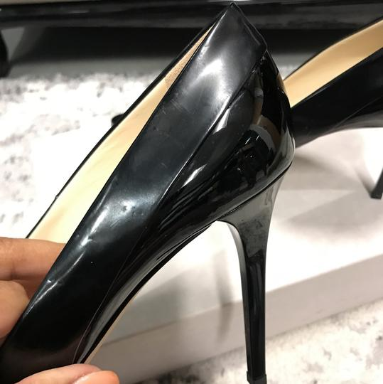Jimmy Choo Black Pumps Image 3