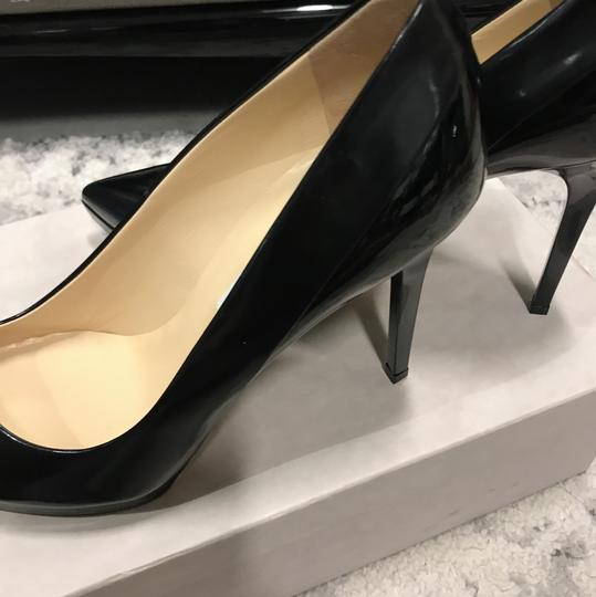 Jimmy Choo Black Pumps Image 5