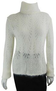 Dior Paris Mohair Wool Sweater