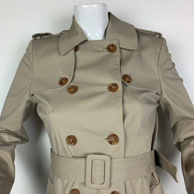 Brooks Brothers Trench Coat Image 1