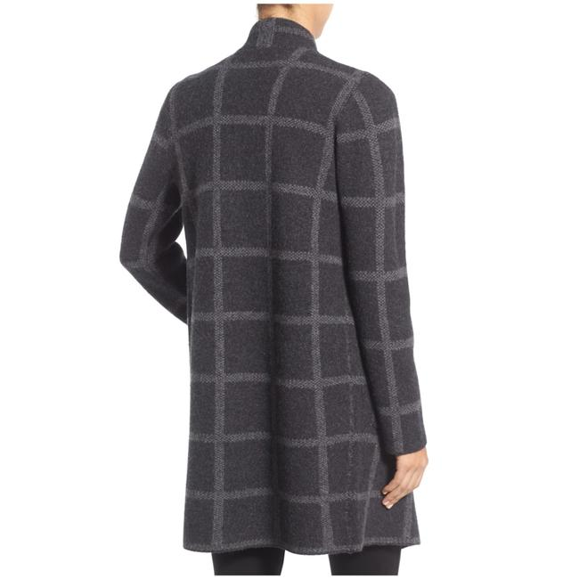 Eileen Fisher Pea Coat Image 1