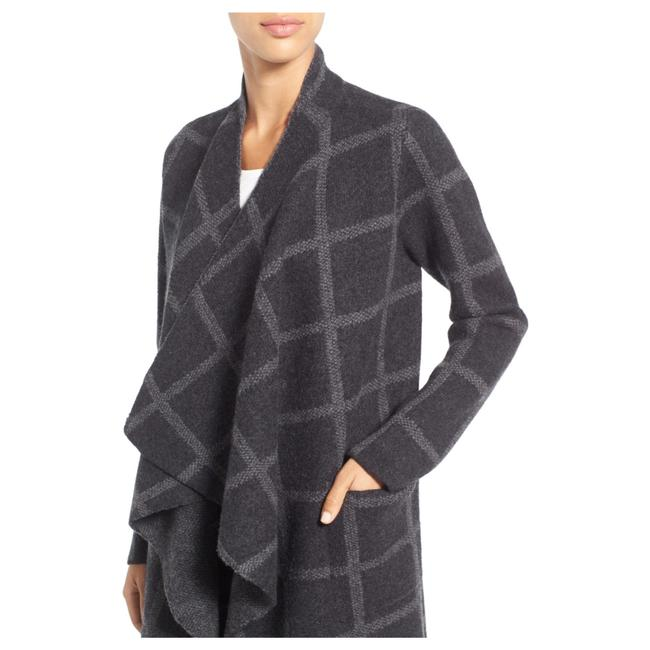 Eileen Fisher Pea Coat Image 2