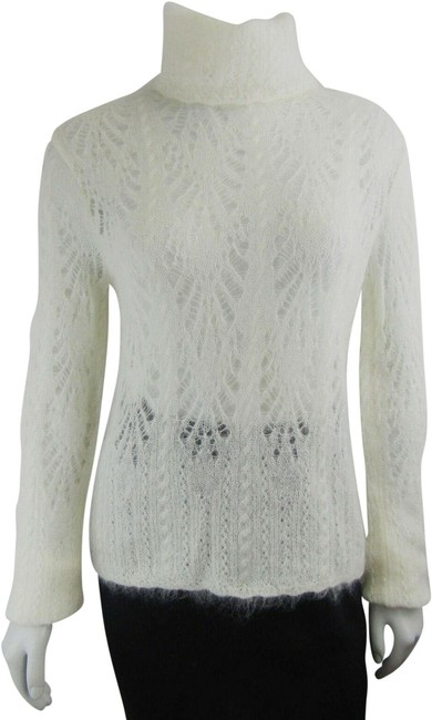 Preload https://img-static.tradesy.com/item/24859072/dior-christian-boutique-paris-large-mohair-knit-cream-sweater-0-1-650-650.jpg