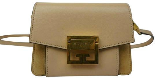Preload https://img-static.tradesy.com/item/24859110/givenchy-mini-gv3-flap-chain-women-s-beige-leather-and-suede-cross-body-bag-0-1-540-540.jpg