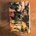RED Valentino Monet Inspired Floral Clutch Image 3
