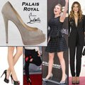 Christian Louboutin Beige Pumps Image 1