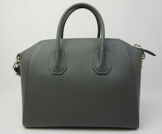 Givenchy Satchel in Grey Image 1