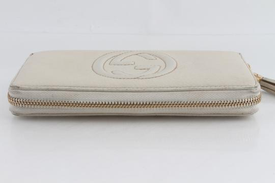 Gucci Gucci Soho Leather Long Wallet Image 4