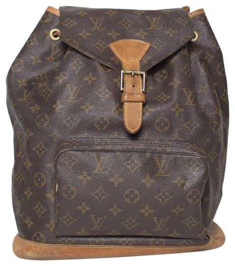 Preload https://img-static.tradesy.com/item/24859321/louis-vuitton-montsouirs-monogram-gm-brown-coated-canvas-backpack-0-1-540-540.jpg