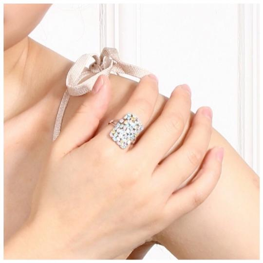 ME Boutiques Private Label Collection Swarovski Crystals The Aerwyna Pixie Ring Size 9 S5 Image 4