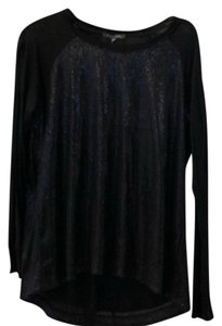 Michael Stars Top Black