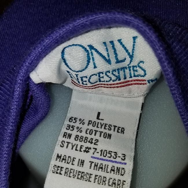 Only Necessities T Shirt Image 1