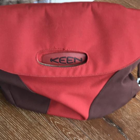 Keen orange/ brown Beach Bag Image 10