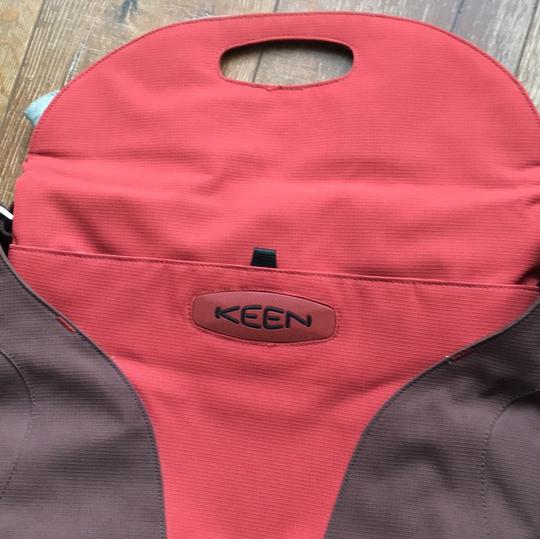 Keen orange/ brown Beach Bag Image 5